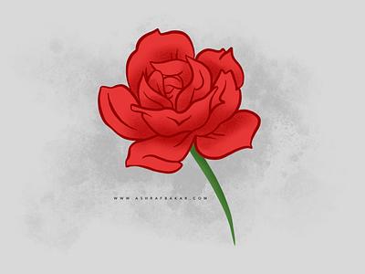Rose dan cinta alif qiam hamba plant flower rose allah tuhan kasih cinta
