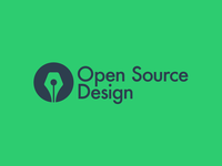 Open Source Design (Futura Green)