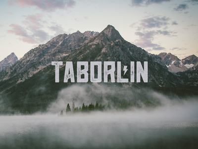 Taborlin the Great Logo