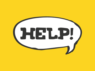 Open Study: A Call for Help