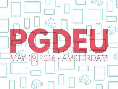 PhoneGap Day EU