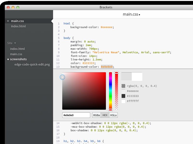 Sprint 19 Vector ui desktop application open source