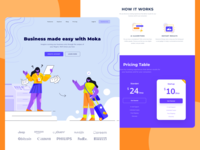 Moka Cash Register Web
