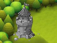 Tower WIP