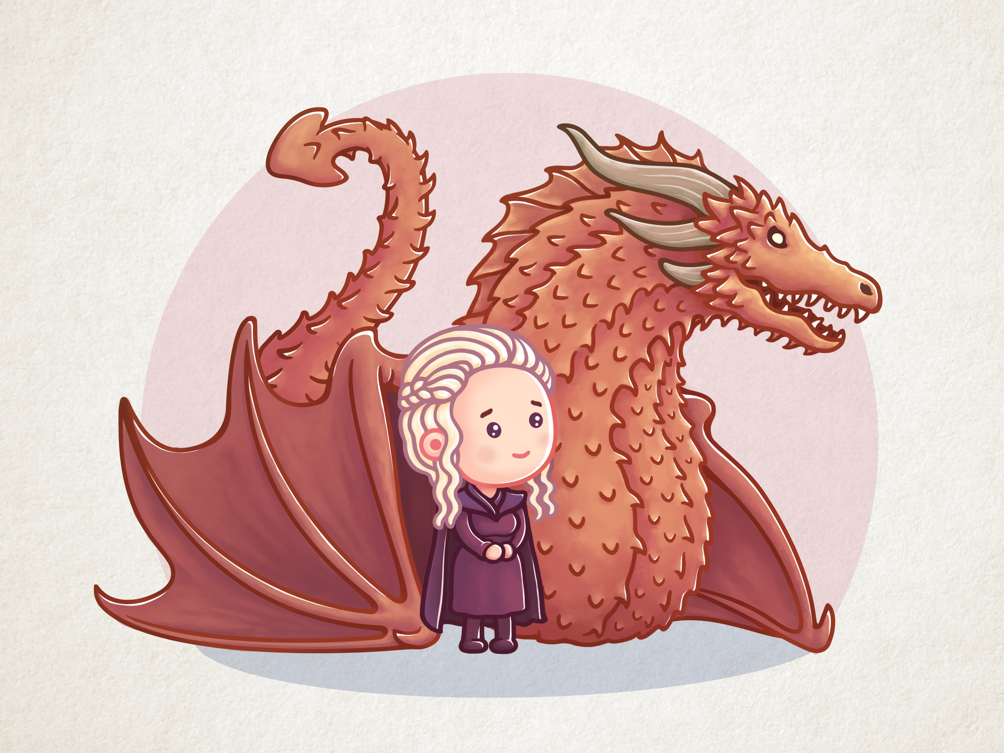 Game of Thrones: Finale Fan Art Collection