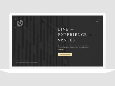 Architecture Brand mobile user interface user experience atomic design art direction branding