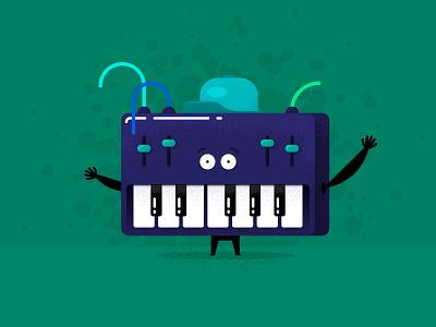 Keyboy character design characterdesign digital illustration digital art illustration