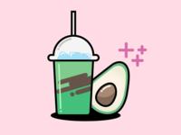 Cutie Avocado