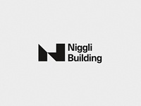 Niggli Building Logotype