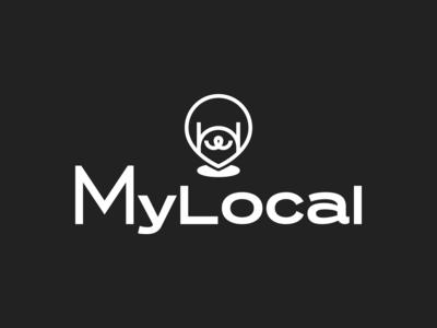 MyLocal logo