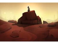 Mission Mars - Final