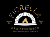 Fiorella T-Shirt Graphic