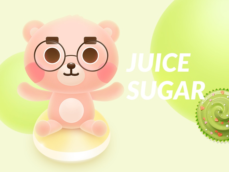 uca sugar bears celebrate - 800×600