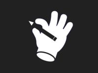 Hand Shadow Studio Logo
