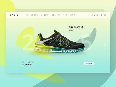 Ui Kit Slider uikit kit simple ux ui magazine blog webdesign web