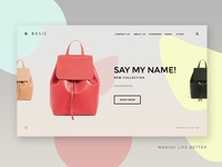 Ui Kit Slider Ecommerce