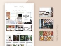 Camille blog