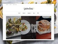 Introfolk Food