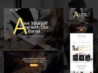 Barrel Agency