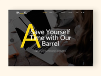 Barrel Agency