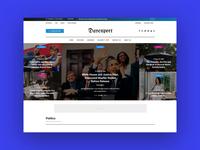 Davenport News
