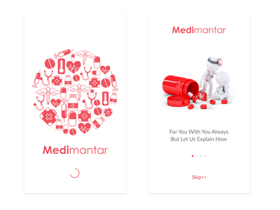 Blood Donation Mobile App UI graphic design logo illustration ui ux