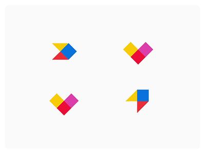Custom slack emoji set debut brand logo emoji slack management product animation