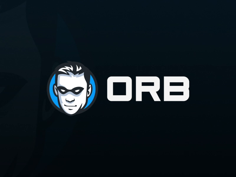 Orb - Logo Sting