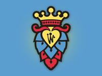 WIP Wildcard Logo