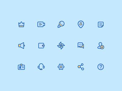 Yupaopao-Line Icon(Unused element)