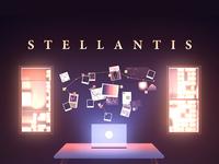 Stellantis / opening shot
