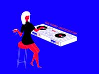 Furry Underground DJ-Set