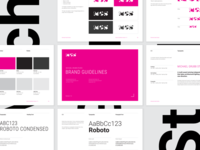 MGS |  Brand Guidelines