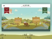 Nursing home website design
