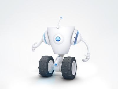 Anti Spy Robot