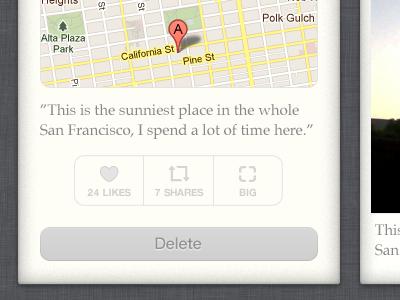 Graphics & UI for Web App