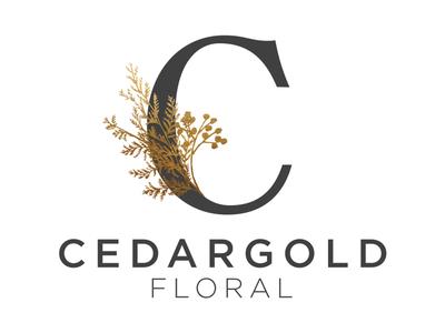 CedarGold Logo