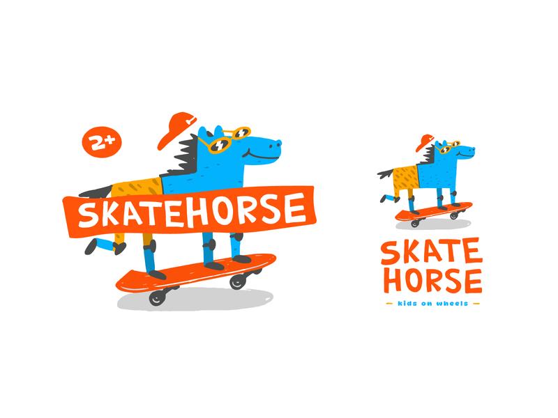 Skatehorse