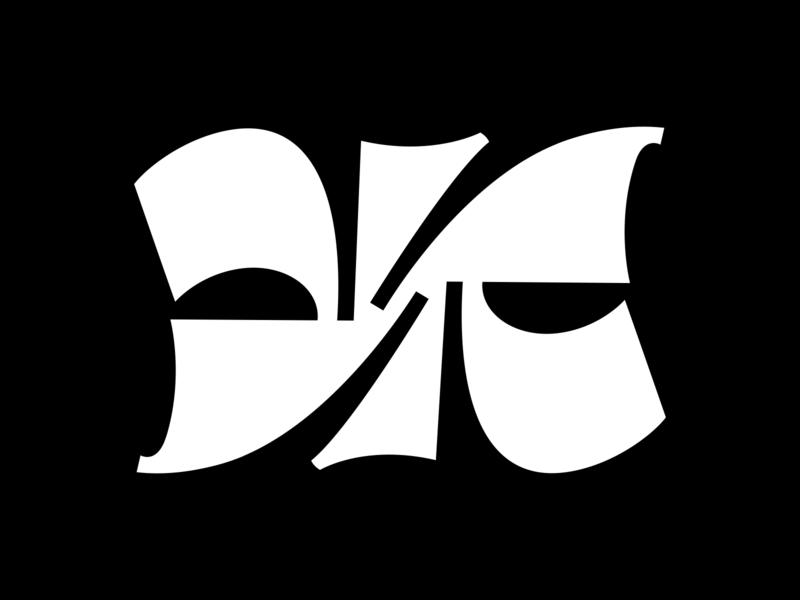 Cyrillic Ж
