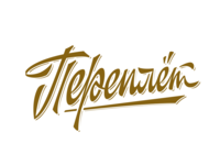 Переплёт lettering logo