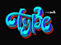 """Type"" sketch"