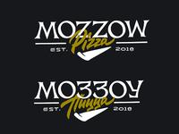 Mozzow Pizza