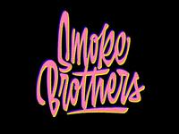 Smoke Brothers sketch