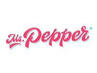 Ms. Pepper logo