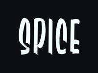 Spice sketch