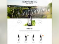 Knezi Hora Winery