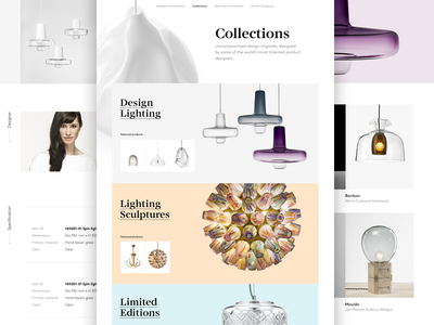 Glass Manufacturer Website