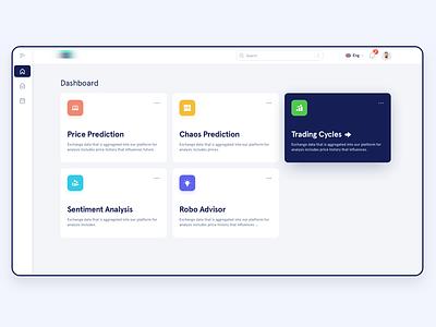 Dashboard of Finance app muzli freelance search finance invites dashboad blockchain crypto interaction home white bangalore ux ui