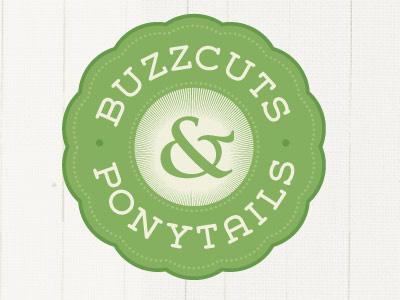 Buzzcuts & Ponytails