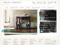Drexel Heritage Comp